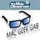 Mac Geek Gab Icon