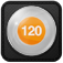 Beats Metronome Icon