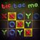 Tic Tac Mo Icon