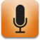 Mobile Podcaster Icon