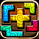 Montezuma Puzzle Icon