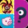 QuizCraze Characters - Trivia Game Logos Quiz
