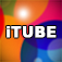 iTube - YouTube Playlist Manager icon