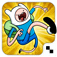 Adventure Time Super Jumping Finn