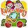 Build a Car with Kate and Harry Icon