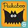 Peekaboo Trick or Treat with Ed Emberley Icon