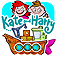 Build a Ship with Kate and Harry Icon