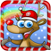 Christmas Pets  All in 1 draw paint and play games HD