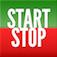 Start Stop Timer Icon