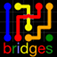 Flow Free Bridges ios