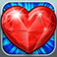 Cashman I Heart Diamonds casino slot game