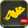 runtastic SitUps PRO Icon