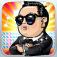 GangnamStyle2 Icon
