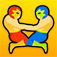 Wrestle Jump Icon