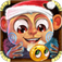 Asva The Monkey HD Icon