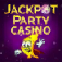 Jackpot Party Casino  Slots app icon