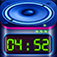 Loud Alarm Icon