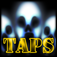 TAPS app icon