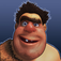 Club Caveman Icon