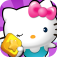 Star Kitty popular free game for hello kitty
