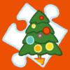 Christmas Jigsaw Puzzle Pango Icon