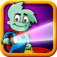 Pajama Sam No Need To Hide Icon
