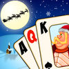 Christmas Solitaire TriPeaks