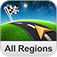 Sygic GPS Navigation: All regions image