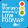 The Monash University Low FODMAP Diet Icon