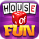 Slots - House of Fun icon