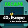 40x Escape ios