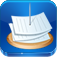 Receipt Scanner For Expense Reports Icon