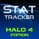 Stat Tracker Halo 4 Edition