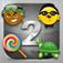 Emoji Characters and Smileys