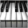 Piano 2in1 Icon