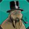 Wealthy Walrus Icon