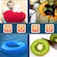 4 Pic 1 Word app icon