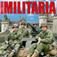 Militaria Magazine Icon