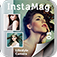 InstaMag icon