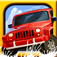 Snow Off Road Icon