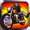 Deadly Moto Racing Review iOS