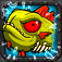 Zombie Fish Tank app icon