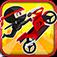 A Bike Race of Ninja Temple - Free Racing Game HD