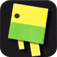 Paper Jumper Icon
