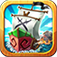 Fort Defenders 7 seas Icon