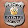 Cupcake Detective