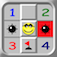 Minesweeper Deluxe Icon
