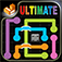 Link Ultimate - 20,000 puzzles w/ Bridges & Blocks icon