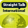 StraightTalk International Calls icon