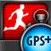 Pedometer GPS+ Pro icon